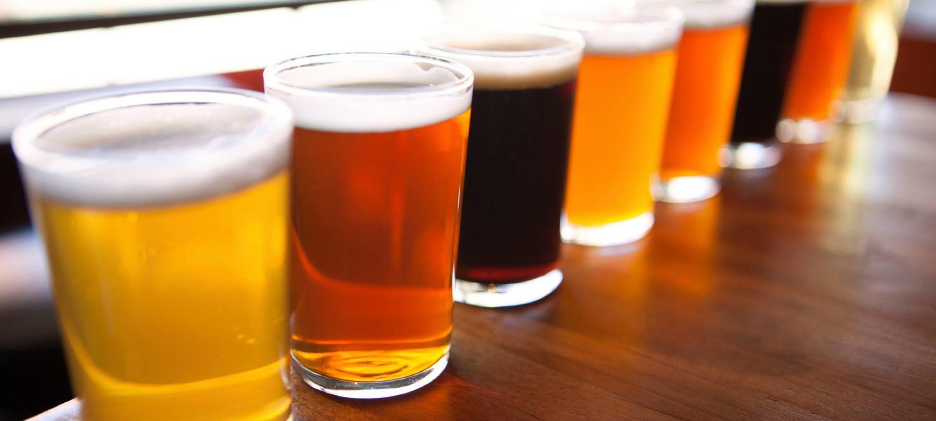 Vermont Beer Festivals