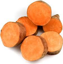 sweet potato for Sweet potato cheesecake recipe