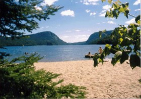 Usa Today Travel Chooses Lake Willoughby As A Great Beach In America
