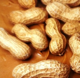 peanuts for Spicy Peanut Soup recipe