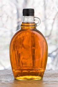 Vermont maple syrup recipes