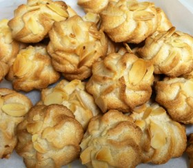 almond macaroon cookie recipe