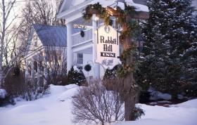 Vermont Best Romantic Winter Getaway Destinations