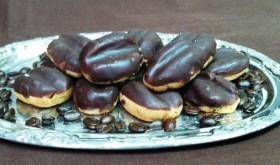 Spicy Espresso Chocolate cookie recipe from Rabbit Hill Inn