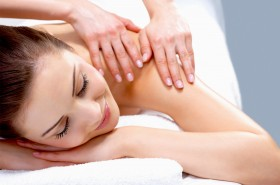 massage services at Rabbit Hill Inn