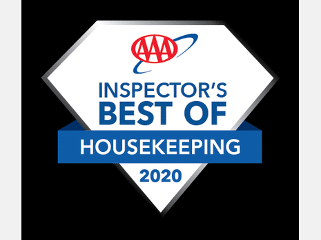 AAA 2020-best-of-housekeeping award
