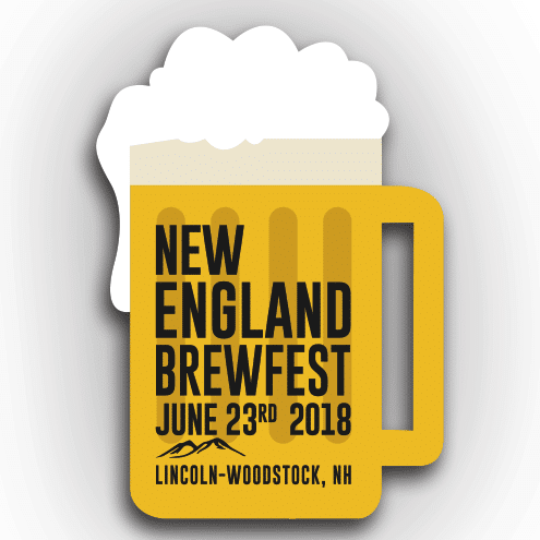 New England Brewfest 2018 Lincoln Woodstock NH