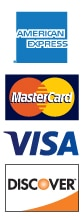 Visa, Mastercard, AMEX, Discover accepted at Rabbit Hill Inn