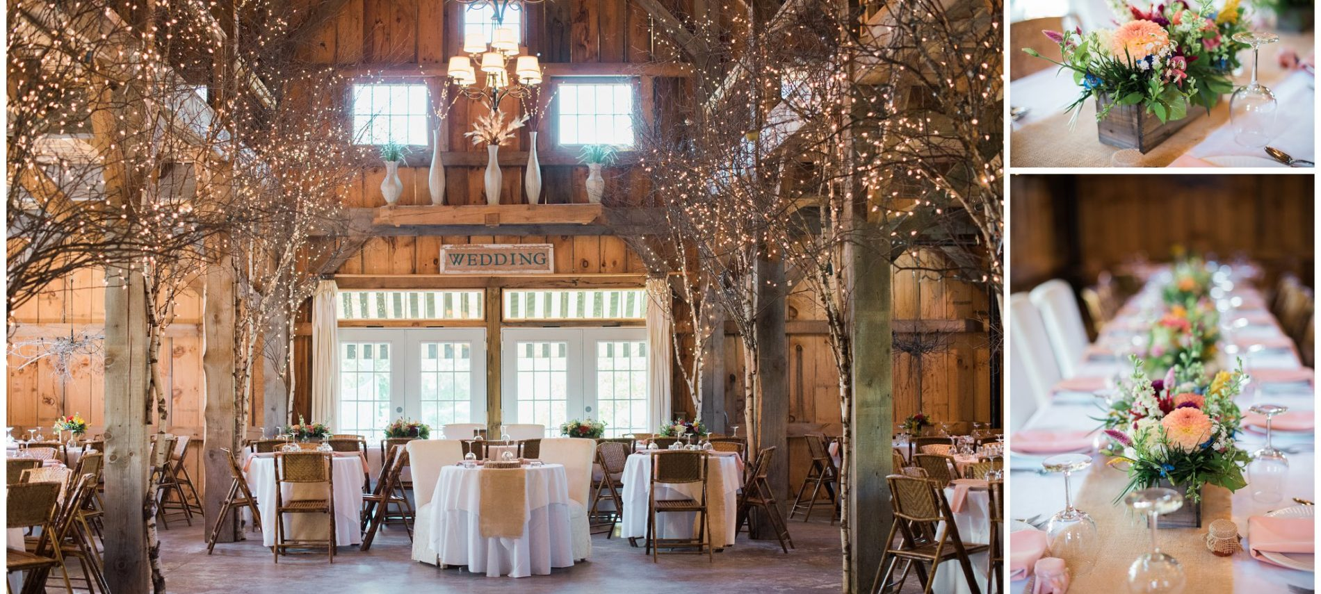 Alerin Barn Vermont Wedding Venue