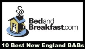 Best Bed and Breakfasts in New England