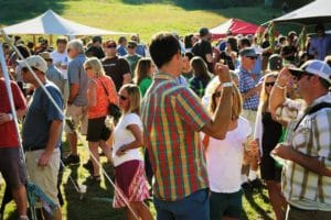 Stowe Brewers Festival July 29 2016