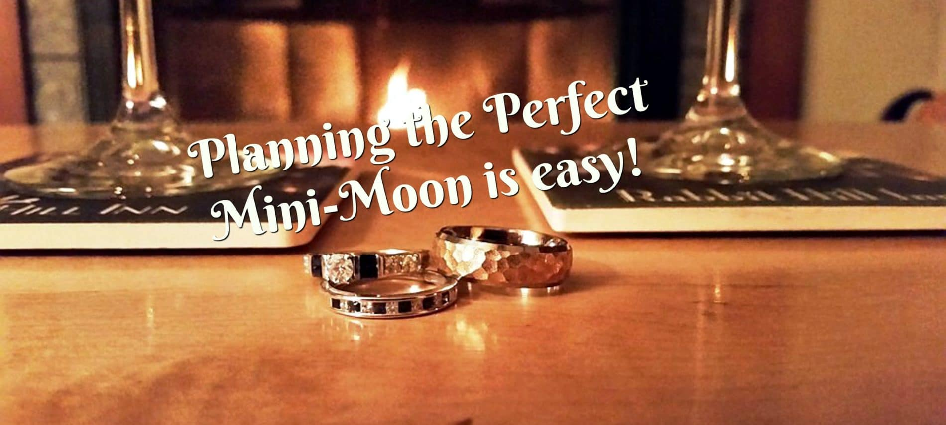 Mini Moon romantic getaway packages