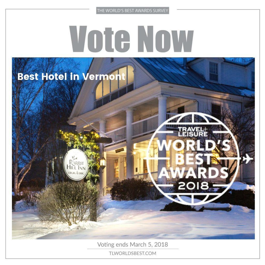 Best Hotels In Vermont