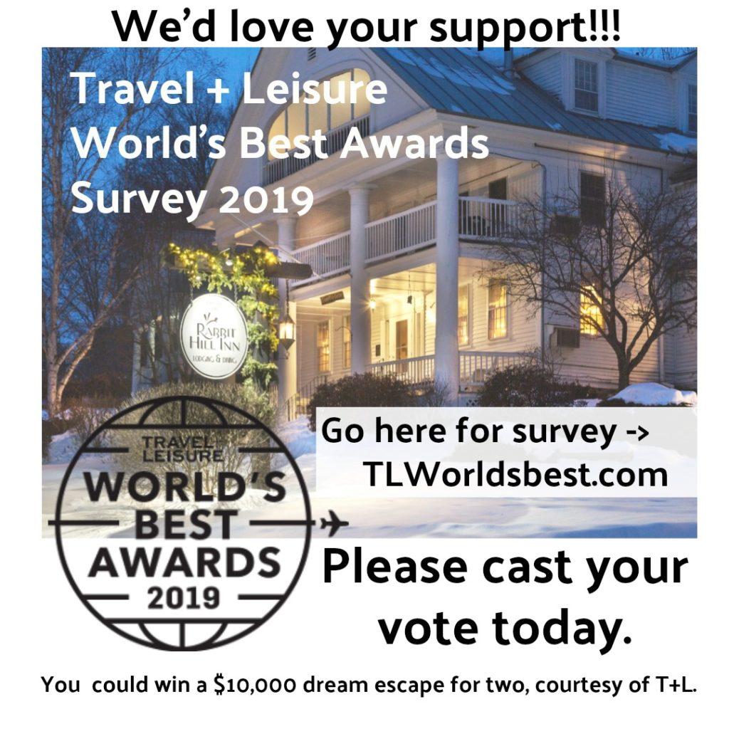 T+L Travel Survey