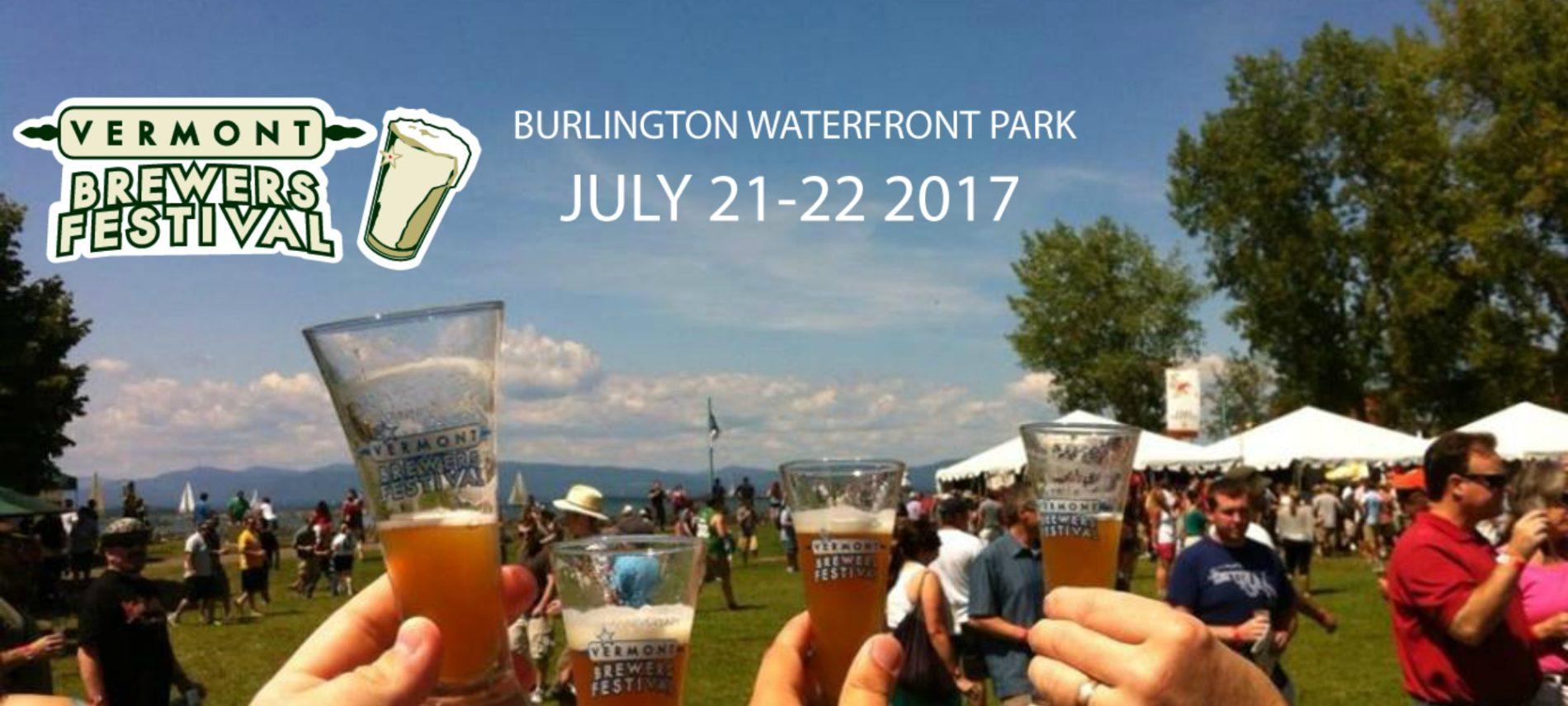 Vermont beer festivals 2017