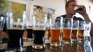 Vermont craft breweries