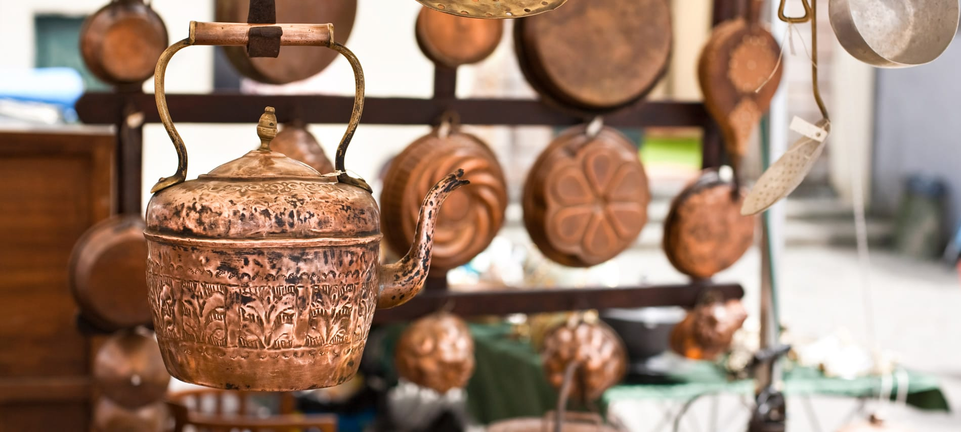 Go antique shopping more on your vacation in vermont new hampshire